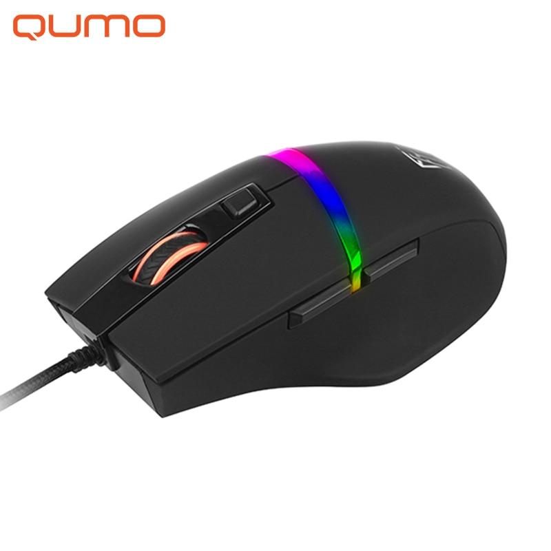 Mouse Qumo Dragon Eye M54