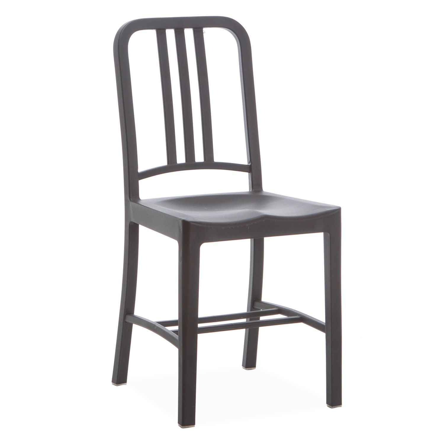 Chair NOIA, Polypropylene Black *