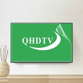 QHD TV pro 2 Code de 12 mois M3u Smart Tv Stable et Original Guarantie