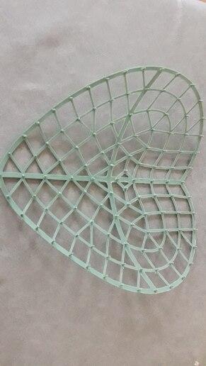 -- Plástico Prateleira Parede