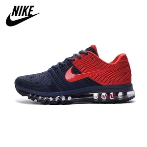 High Quality Nike AIR MAX 2017 Running Shoes for Men Light Cozy Low-top Shockproof Durable Fitness Sneakers 849559