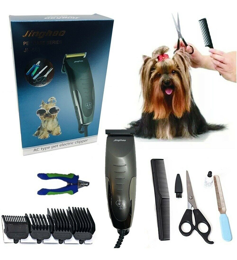 Hair Clipper To Pets People Jinghao Jh-663
