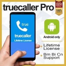 Truecaller Pro: identification de l'appelant et bloc _ Android PREMIUM GOLD 2021