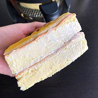 网红芝士肉松蛋糕的做法图解20