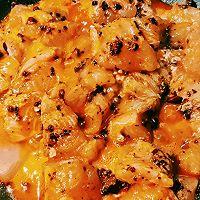 懒人干锅巴沙鱼(8人份比吃火锅还开心的健康菜)的做法图解12
