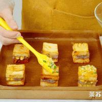 蒜香面包虾的做法图解8