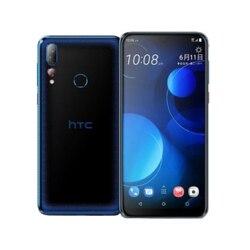HTC Desire 19 Plus 4 ГБ/64 ГБ синий (Star Can Blue) Dual SIM