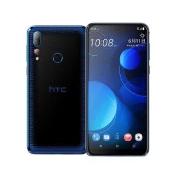 Перейти на Алиэкспресс и купить HTC Desire 19 Plus 4 ГБ/64 ГБ синий (Star Can Blue) Dual SIM