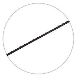 Hair Hacksaw Marquetry Wood 2/_/13 (koperta 144 szt.) w Piła od Narzędzia na
