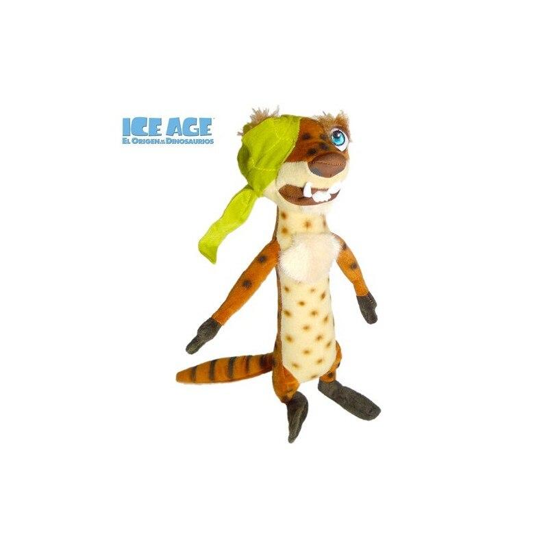 Buck 38cm Plush Toy-Ice Age