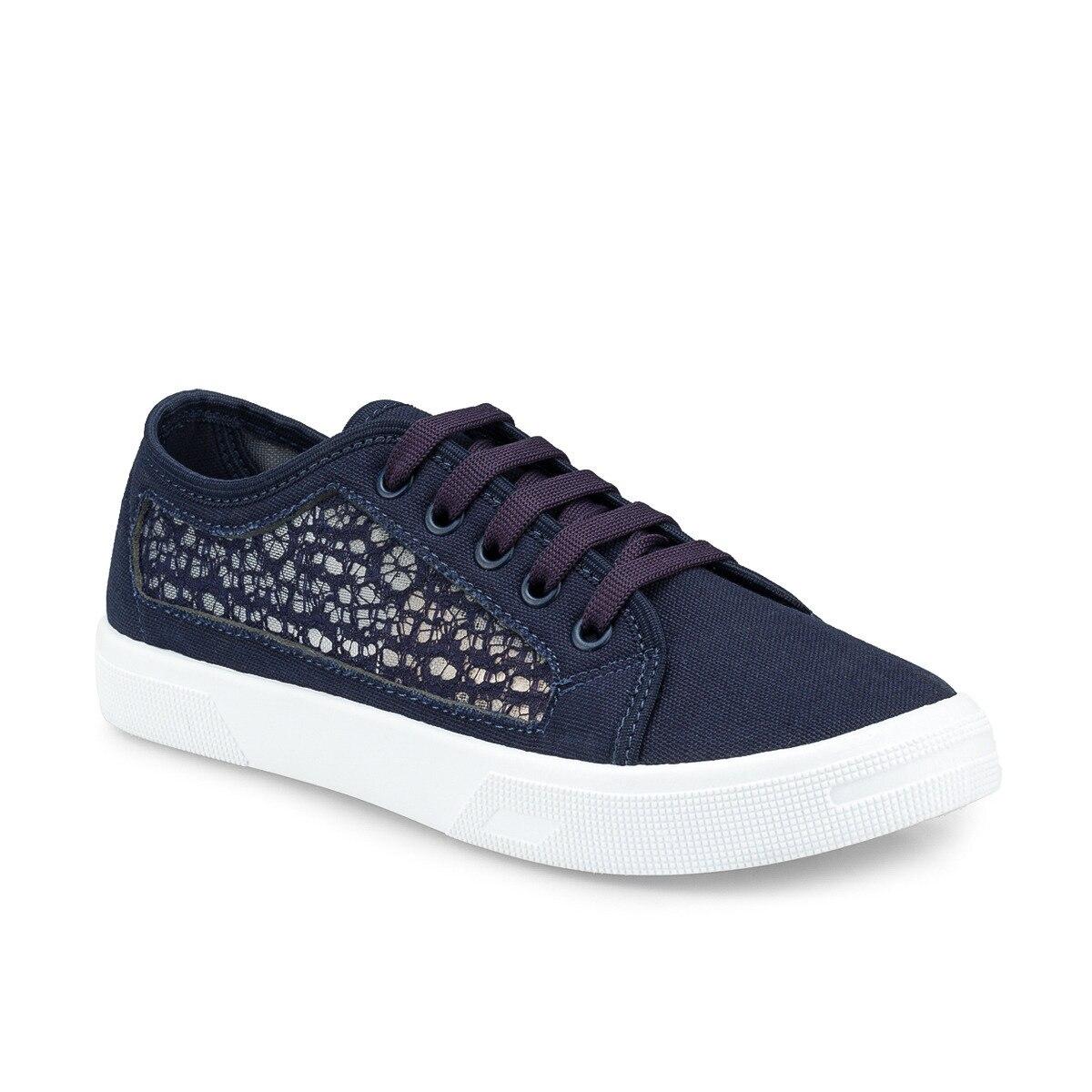 FLO 91. 311647.Z Black Women 'S Sneaker Shoes Polaris