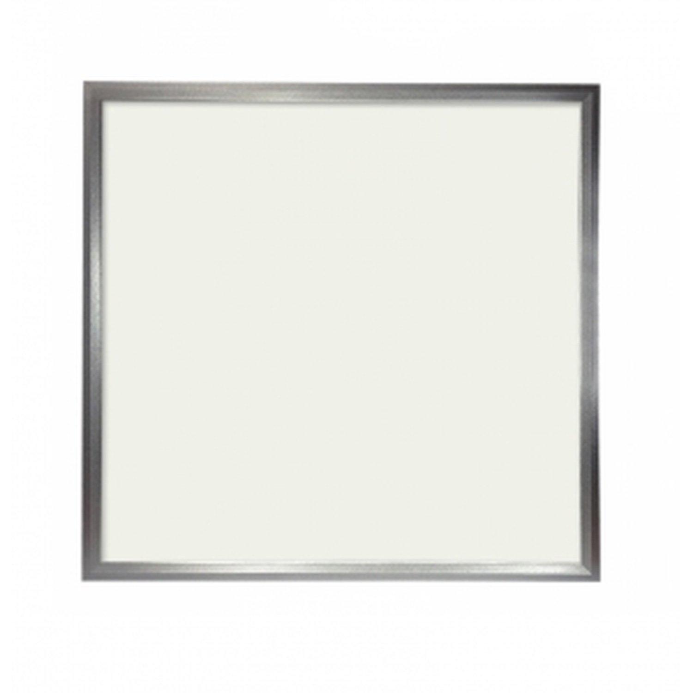 60X60cm 48W LED Panel Light Recessed Ceiling Flat Panel Downlight Lamp 4500 LUMEN COLOR COLD WHITE 6 12w 5700 6200k 1200 lumen 12 led white light ceiling down lamp w driver 180 262v