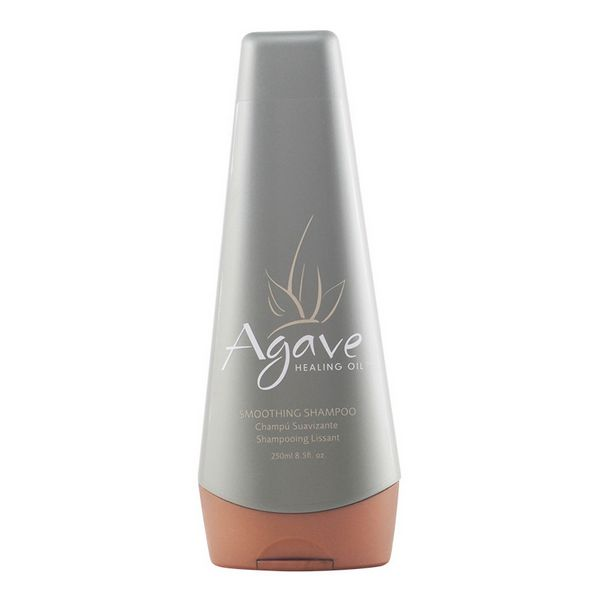 Moisturizing Shampoo Agave (250 Ml)