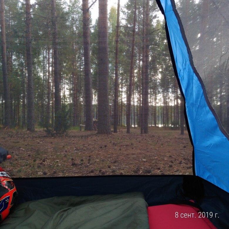 Esteira de acampamento pessoa automático colchão