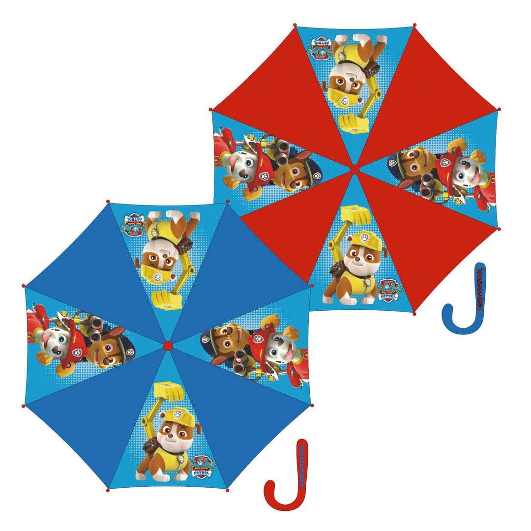 Umbrella Paw Patrol Automatic 48 Cm.