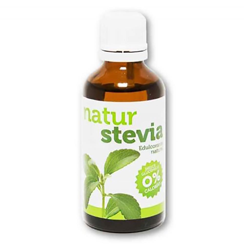 Natur Stevia liquid flavor coffee 0 calories and 0% indice glucémico, Natural and alternative sweetener sugar high
