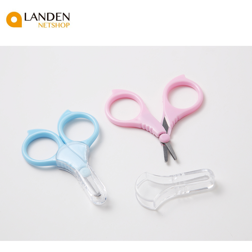 Nail Clippers Safety Cutter's Hair Scissors For Newborn Baby Boy Convenient Tool MANICURE LANDEN NETSHOP