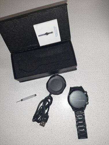 שעון חכם אנדרואיד לגברים ונשים דגם 2094 photo review