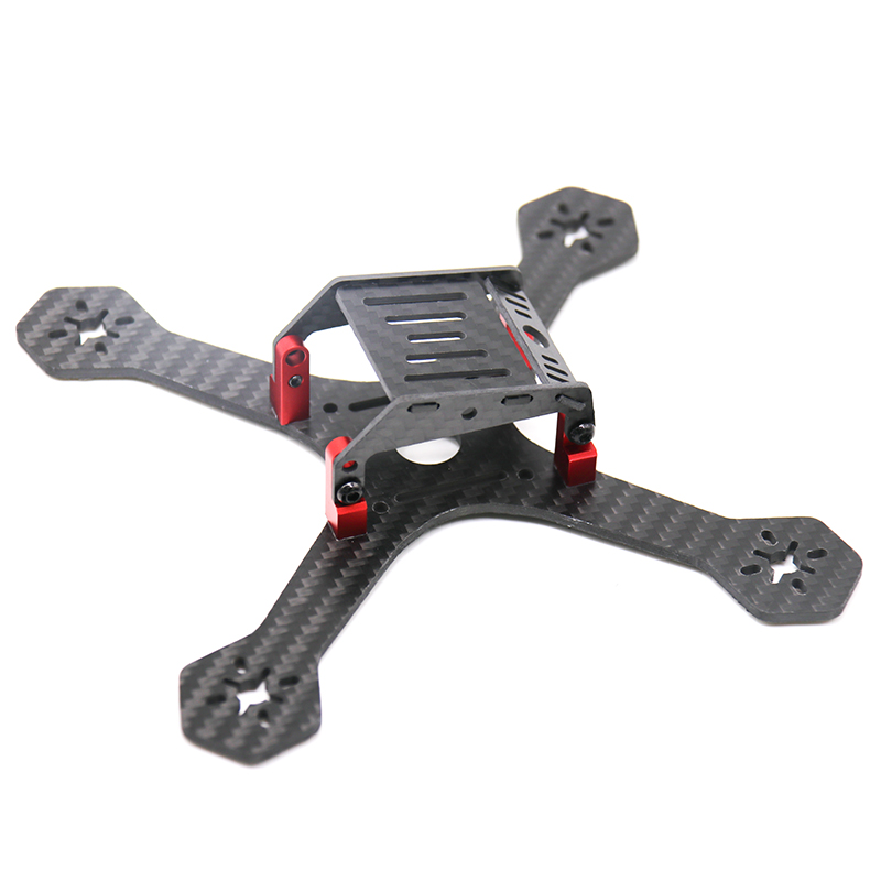 <font><b>3</b></font> inch Drone Frame Yasuo <font><b>150</b></font> 180 Wheelbase 180mm 150mm for FPV frame Yasuo RC Drone FPV Accessories image
