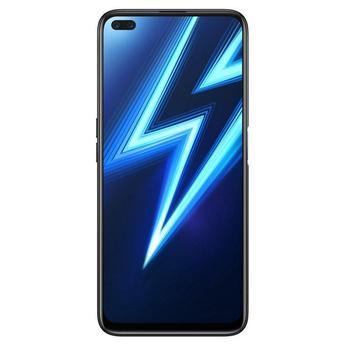 Купить Мобильный телефон Movil Realme 6 Pro 8 ГБ 128 Гб Ds Lightning Blue Octa-Core/6,6
