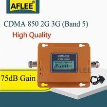 75db cdma 3g ретранслятор 850 МГц 2g umts gsm повторитель сигнала
