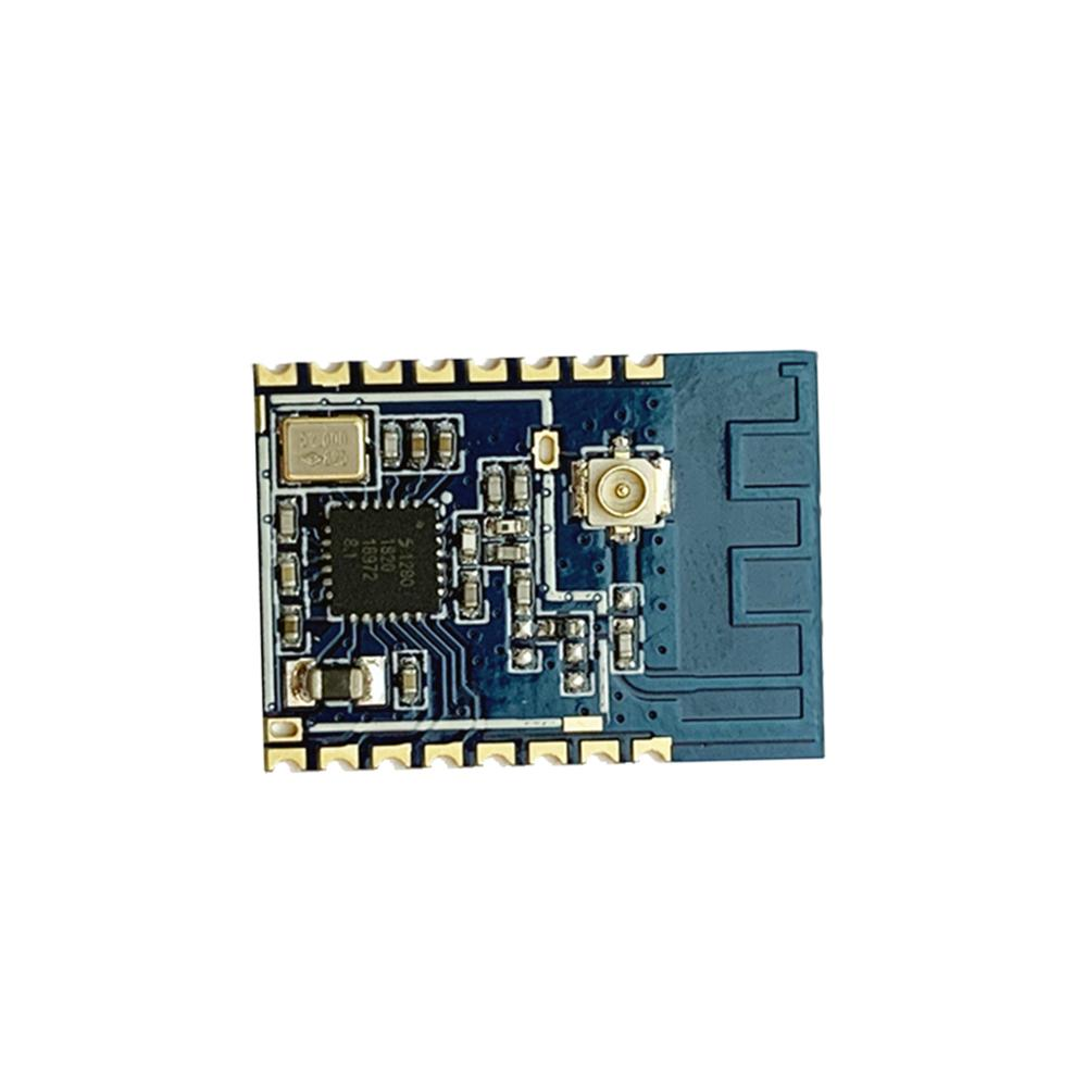 Taidacent 2000m LoRa CSS Modulation 2.4G SPI Interface Lora RF Transceiver For Aircraft Remote Control Wearable Sensors SX1280