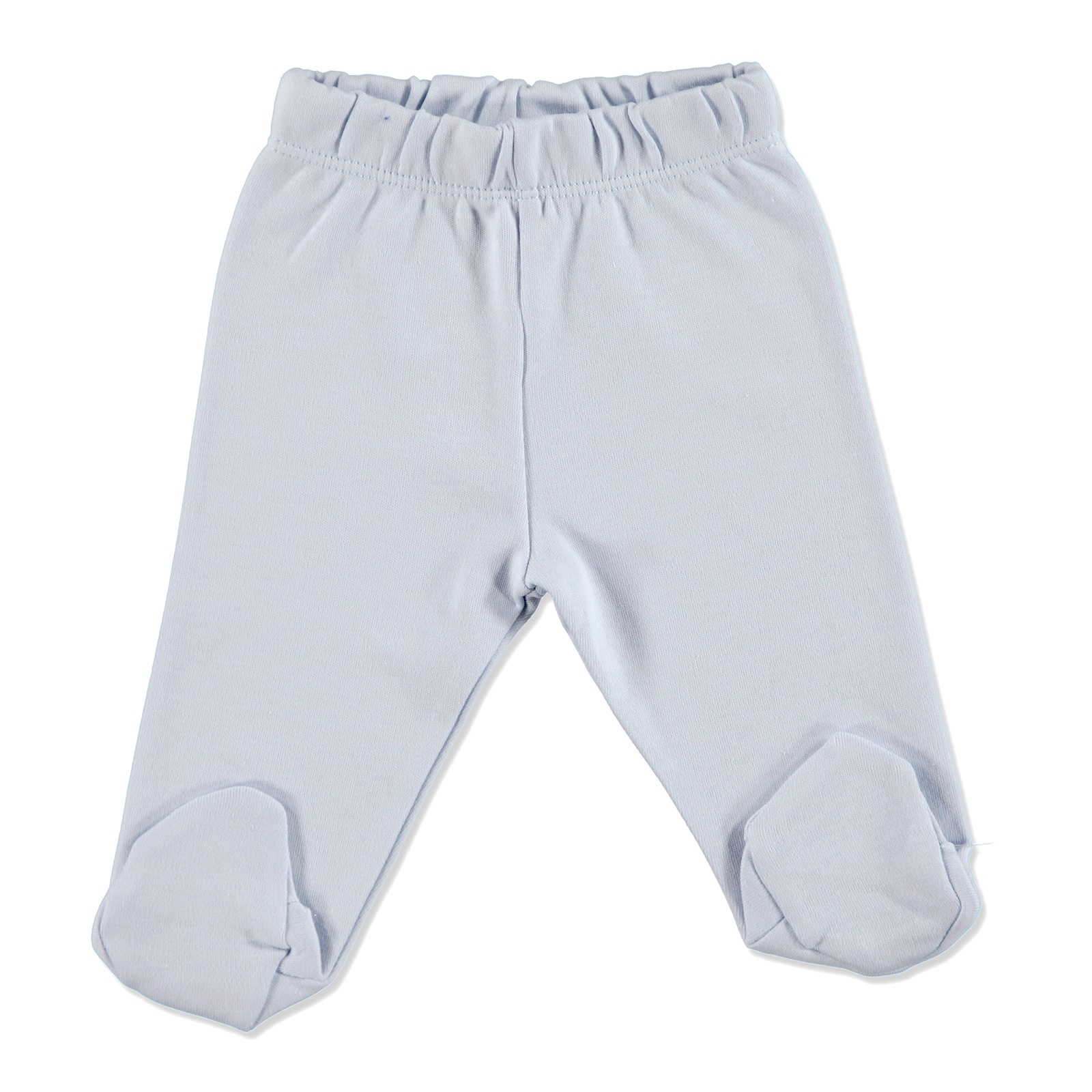 Ebebek HelloBaby Baby Footed Single Pants