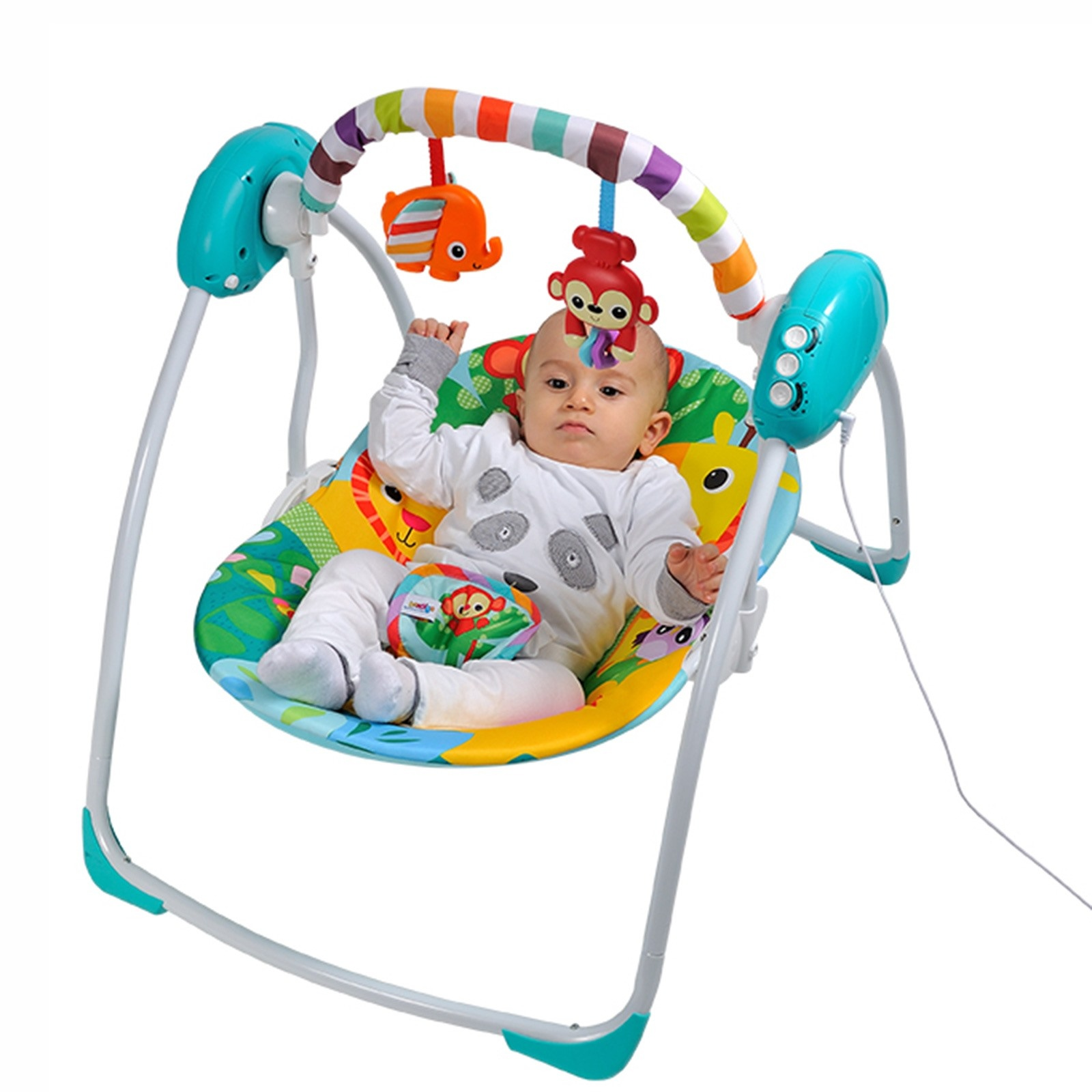Ebebek Bondigo BL7120 Swing-Fun Friends