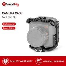 Z cam E2 카메라 케이지 용 SmallRig 케이지 상단 플레이트/하단 플레이트/측면 플레이트/렌즈 지원/USB/HDMI 케이블 클램프 케이지 키트 2264