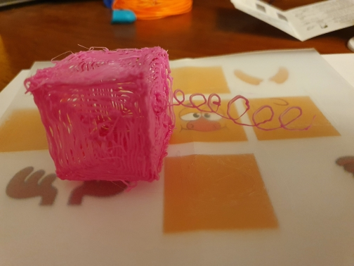 3D Drawing Pen 3D Printing Pen photo review