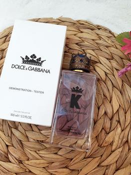 K pour homme woda toaletowa 100 ML perfumy testera tanie i dobre opinie FR (pochodzenie) Dezodorant