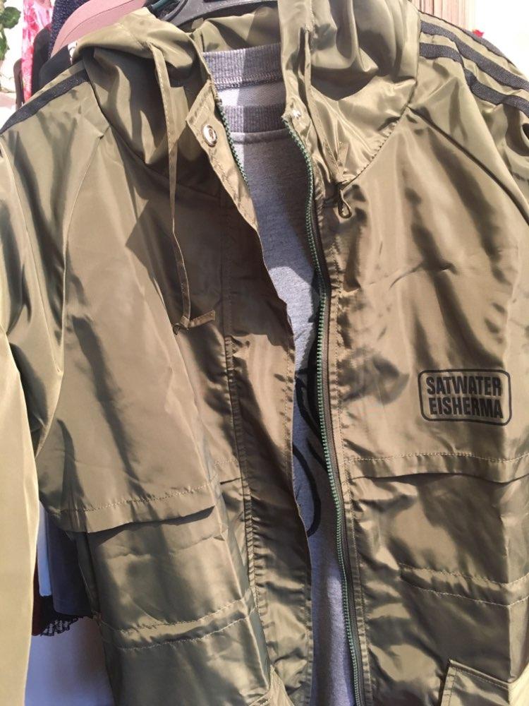 -- blusão caBolsa trincheira