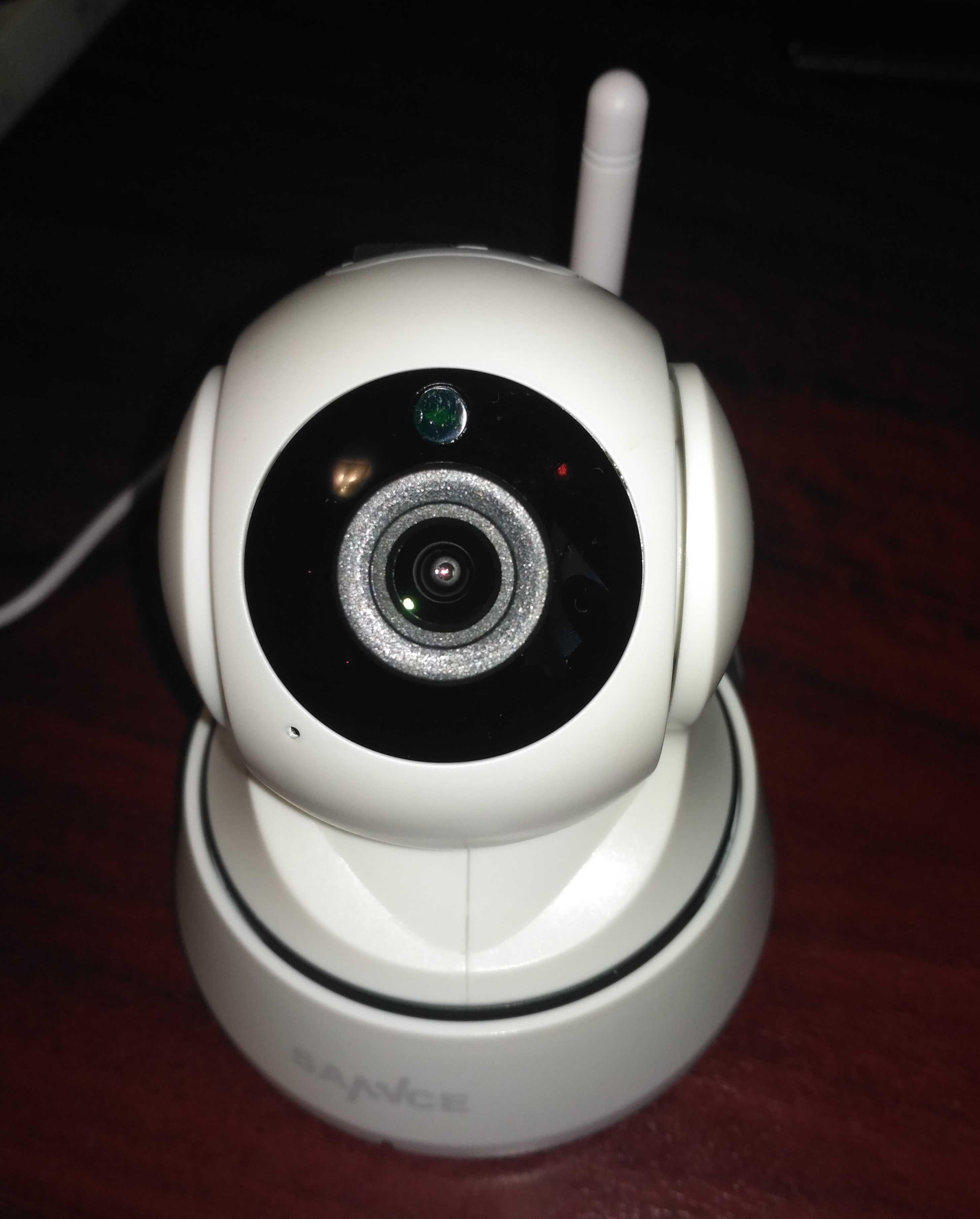 SANNCE 2K Home Security IP Camera Wi Fi Wireless Mini Network Camera Surveillance Wifi 3MP Night Vision CCTV Camera Baby Monitor night vision cctv camera security ipsurveillance wifi - AliExpress
