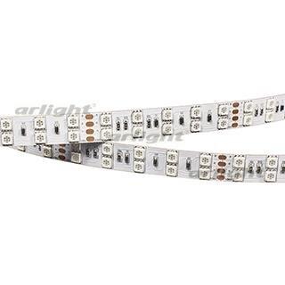 015080 Tape RT 2-5000 V 36V RGB 2X2 (5060, 600, LUX) [26 W, IP20] Reel 5 M. ARLIGHT Led Ribbon/Ribbon L...