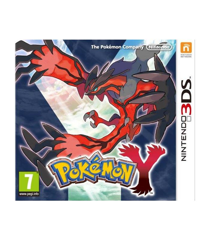 Pokemon And 3Ds Nintendo 3Ds Games Action Adventure Age 7 + image