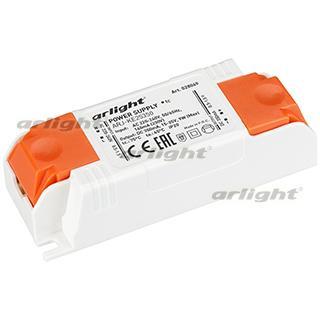 028049 Power Supply Arj-ke25350 (9 W, 350ma) Arlight 1-piece