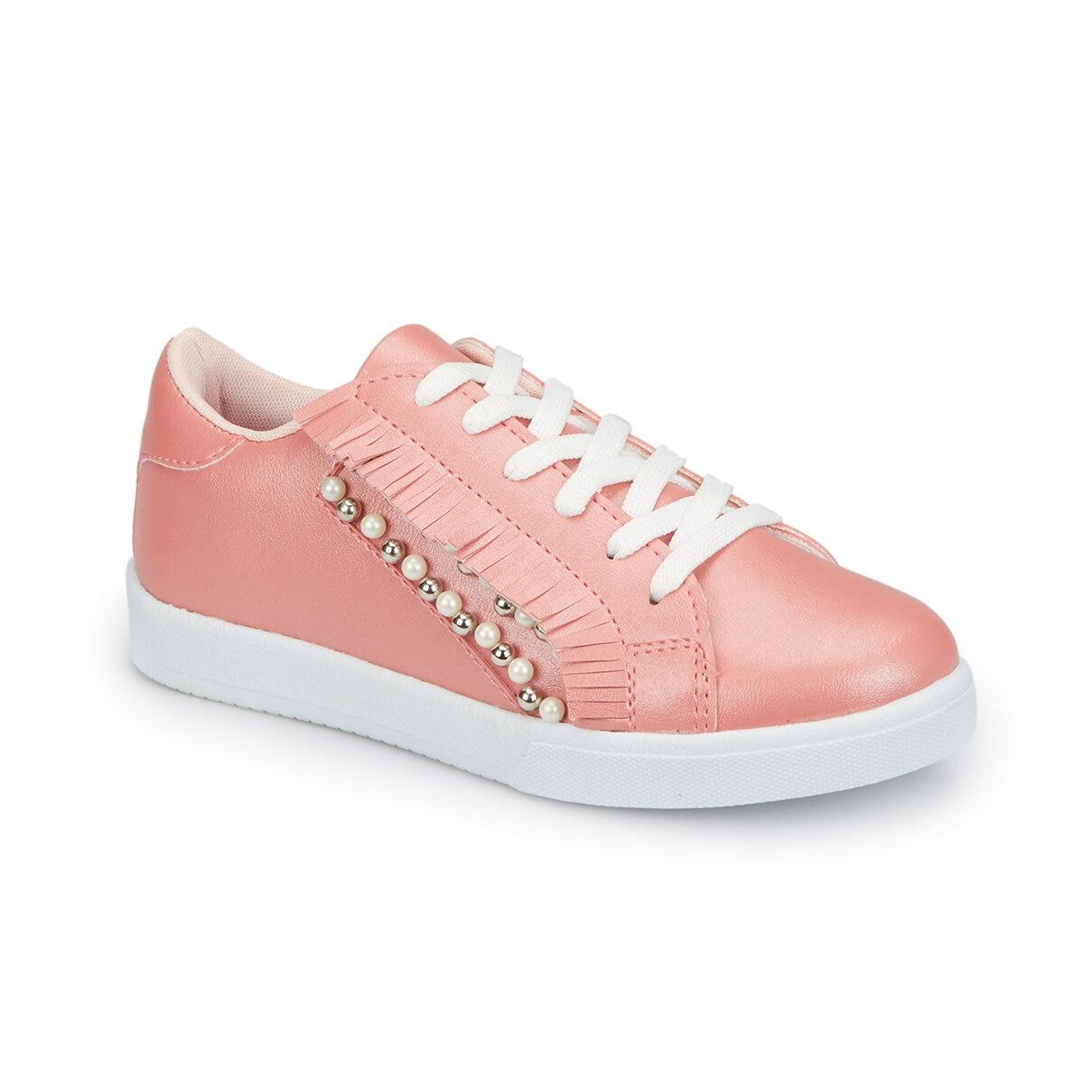 FLO 81.510058.F Coral Female Child Sneaker Shoes Polaris