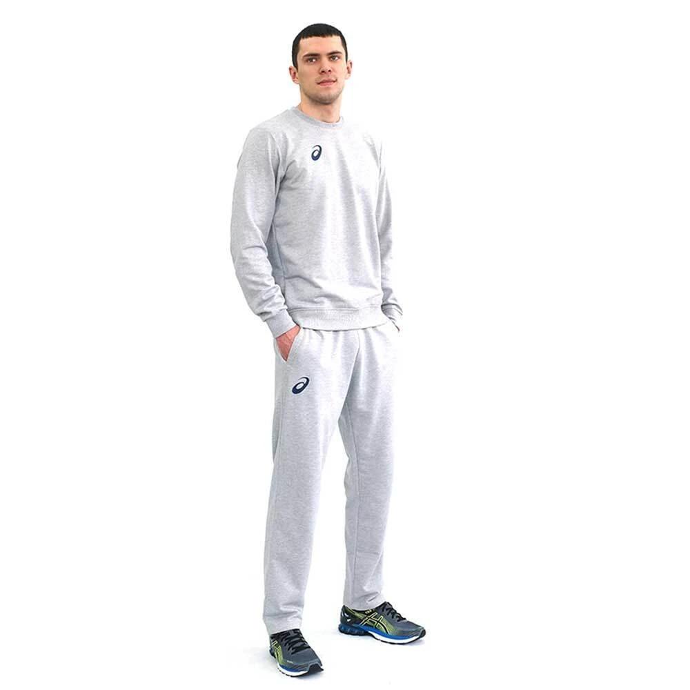 Men's sports suit Asics man knit suit