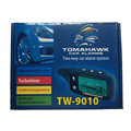 Авто-сигнализация с запуском TOMAHAWK TW 9010