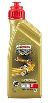 Castrol POWER 1 Racing 4T 5W-40