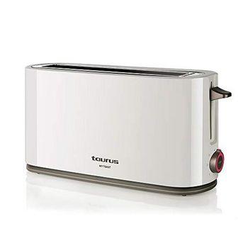 Toaster Taurus MYTOAST 1R 1000W Silver