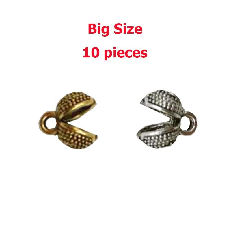 10 шт., большой размер, бантик для tasbih, золотые, misbah, кисточки, четки, браслеты, аксессуары