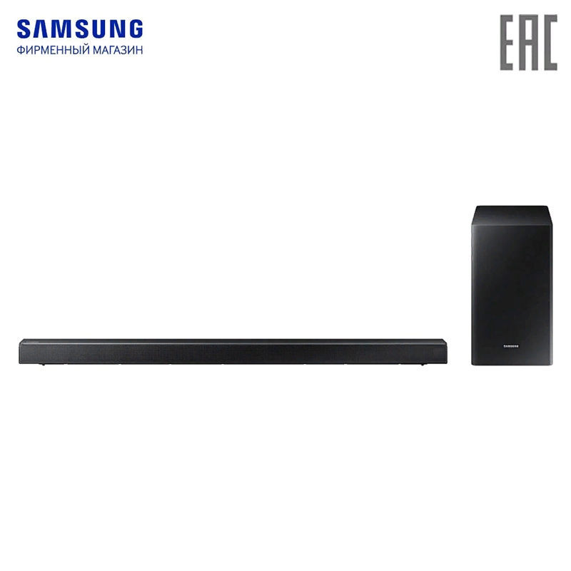 Home Theatre System Samsung HW-R630RU speaker system for home subwoofer