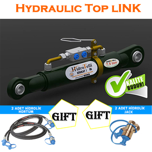 Hidrotelli Tractor top link,to