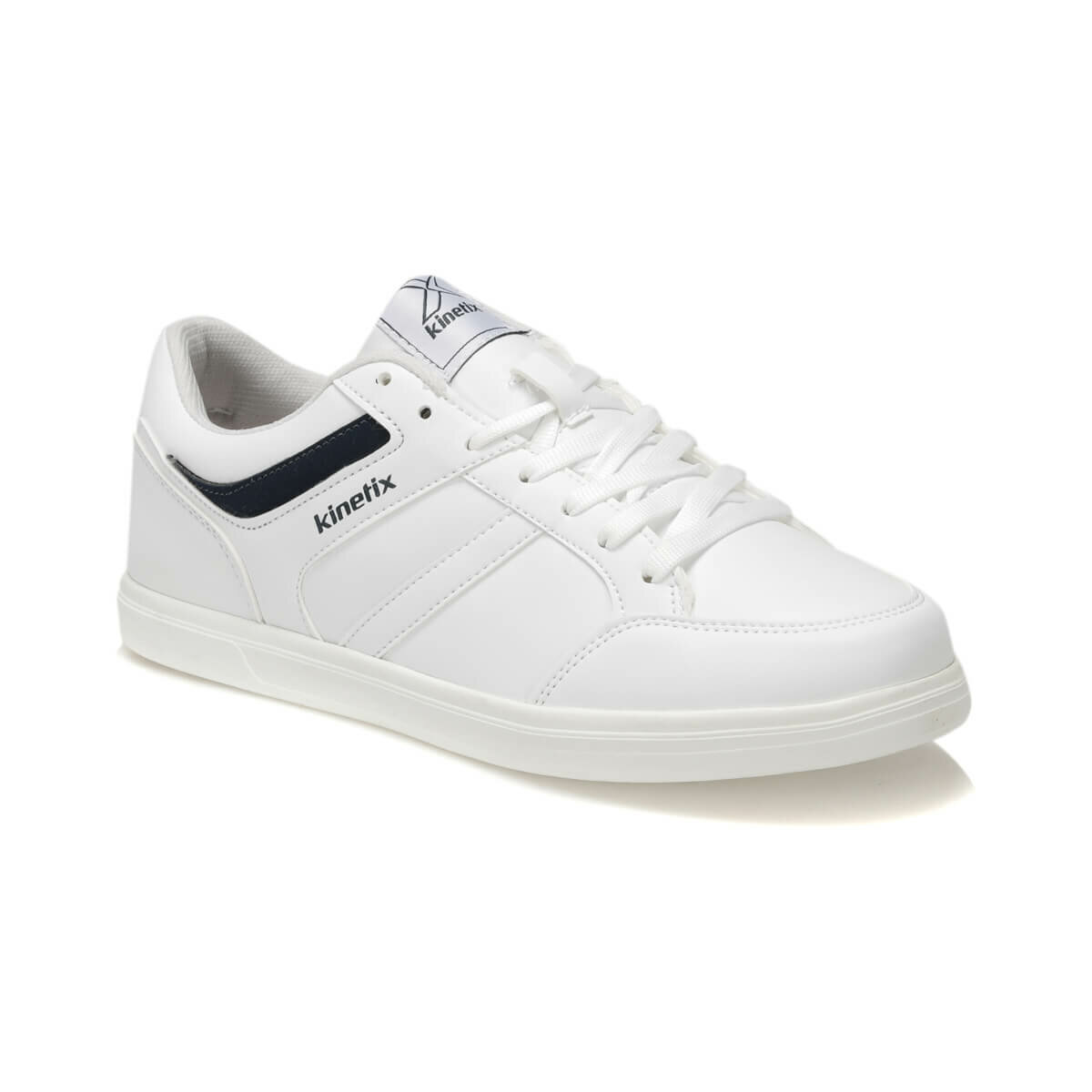 FLO VICKER M White Men 'S Sneaker Shoes KINETIX