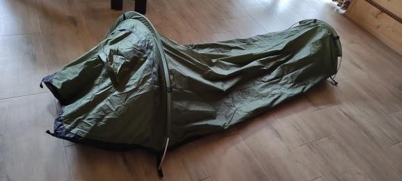 Ultralight Tent Outdoor Camping Sleeping Bag Ultralight Tent Lightweight Single Person Tent Backpacking Tent Outdoor Camping