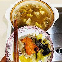 萝卜炖牛肉(厨房小白也可以轻易上手)的做法图解6