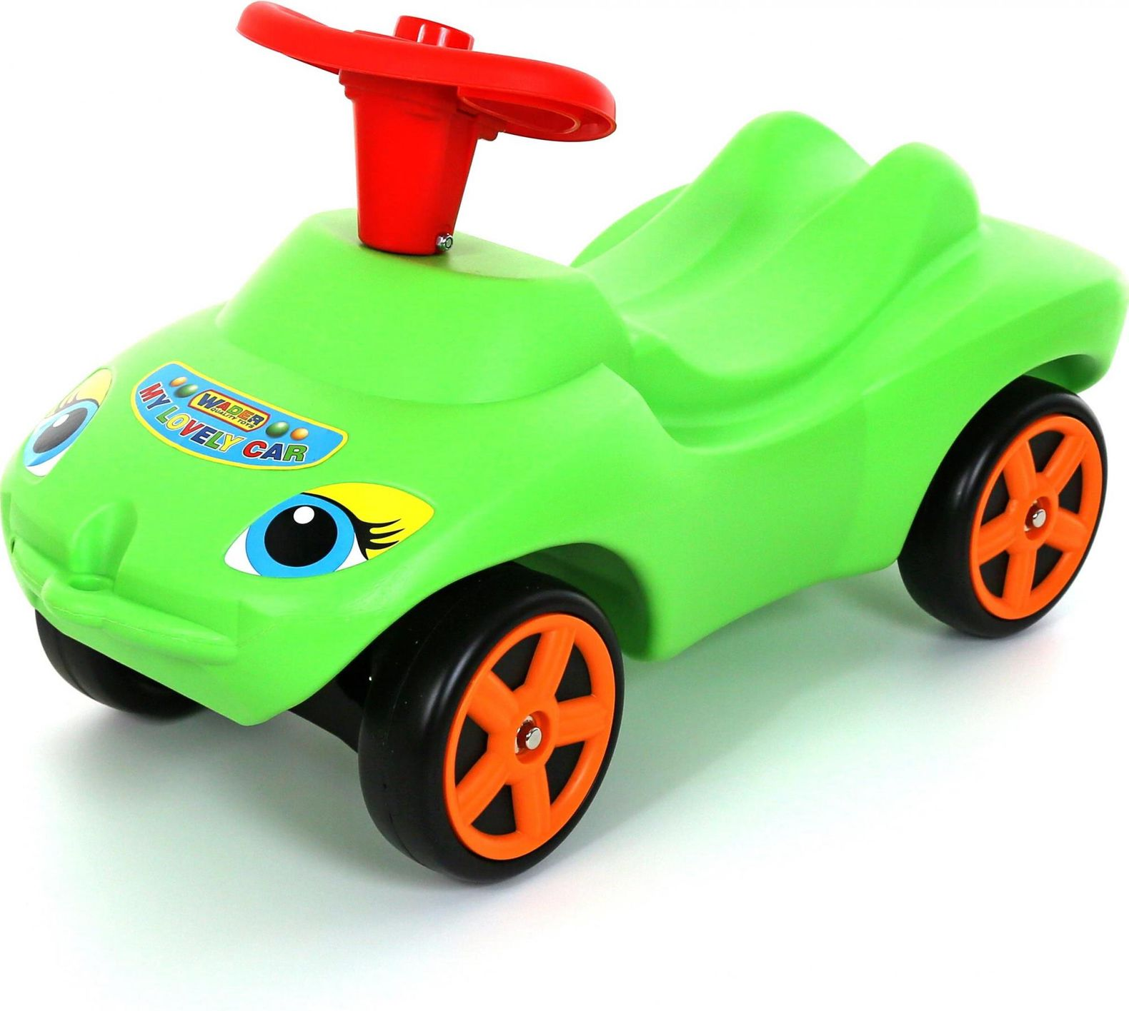 Wheelchair My favorite car green with sound signal my favorite bear