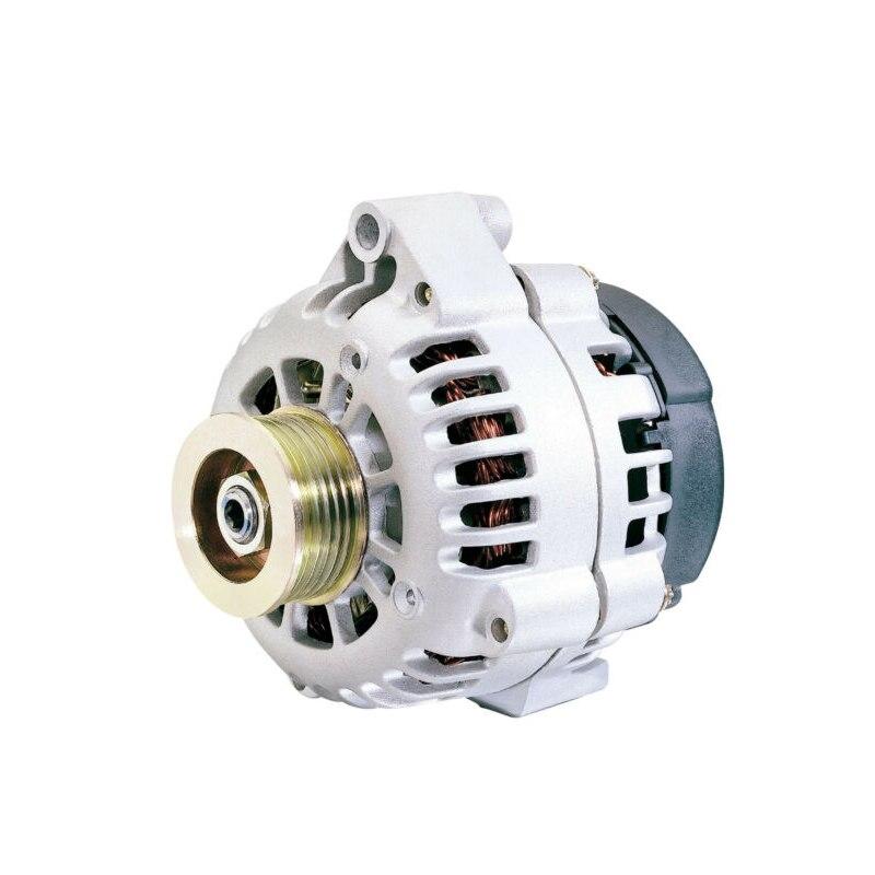 цена For Alternator Fiat Suzuki (140A; pulley d-62 mm. 6 рёб. 14 V/12 V) DAN1062 онлайн в 2017 году