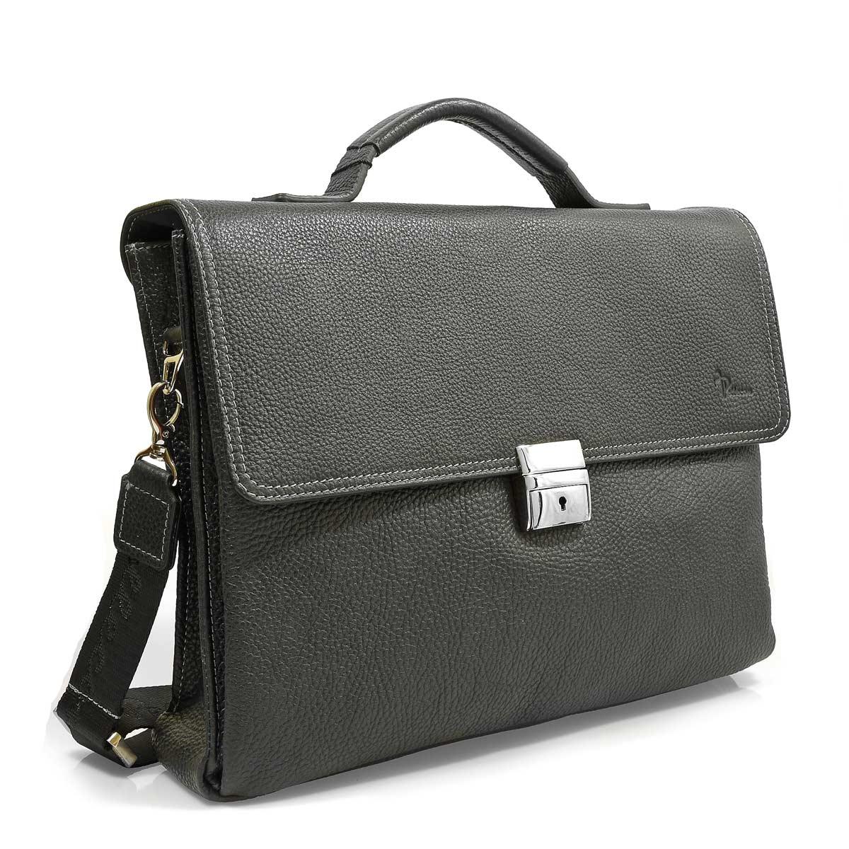 102-289-1 Men's Briefcase Pellekon